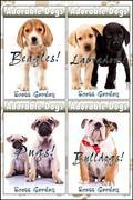 Adorable Dogs Collection Vol. 1
