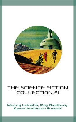 The Science Fiction Collection #1