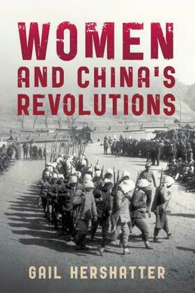 Women and China's Revolutions