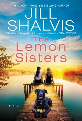 Image de couverture (The Lemon Sisters)