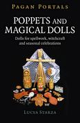Pagan Portals - Poppets and Magical Dolls