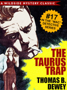The Taurus Trap (Mac #17)