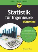 Statistik für Ingenieure für Dummies