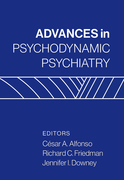 Advances in Psychodynamic Psychiatry