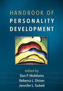 Handbook of Personality Development