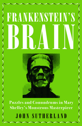 Frankenstein's Brain