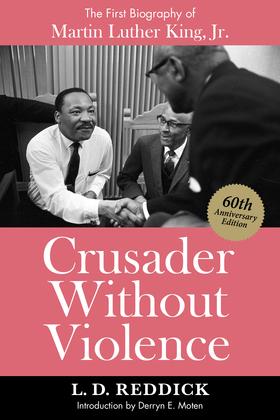 Crusader Without Violence