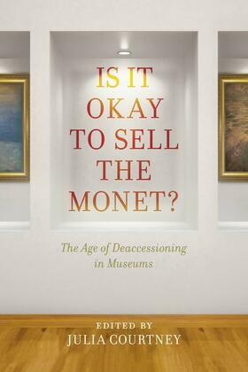 Is It Okay to Sell the Monet?