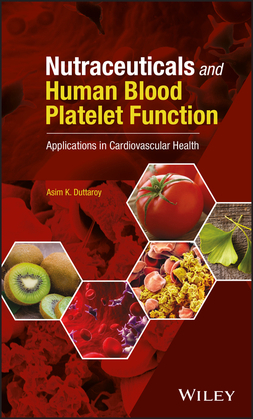 Nutraceuticals and Human Blood Platelet Function