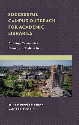 Successful Campus Outreach for Academic Libraries