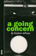 A Going Concern (NHB Modern Plays)