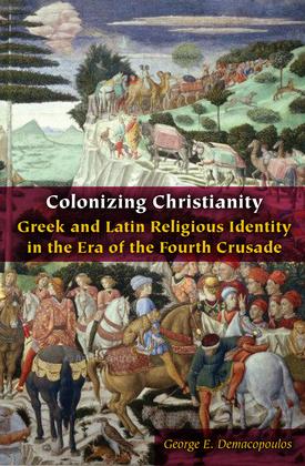 Colonizing Christianity