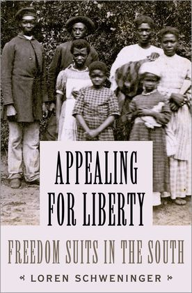 Appealing for Liberty