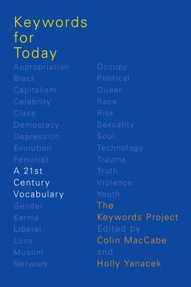 Keywords for Today