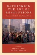 Rethinking the Age of Revolutions
