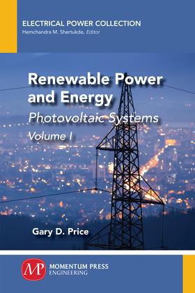 Renewable Power and Energy, Volume I