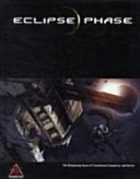 Eclipse Phase Core Rulebook
