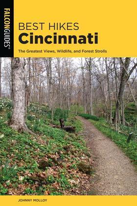 Best Hikes Cincinnati