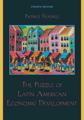 The Puzzle of Latin American Economic Development