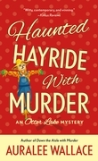 Haunted Hayride with Murder