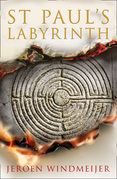 St Paul's Labyrinth: The explosive new thriller perfect for fans of Dan Brown!