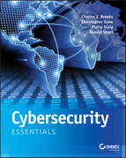 Cybersecurity Essentials