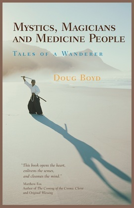 Mystics, Magicians and Medicine People