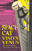 Space Cat Visits Venus