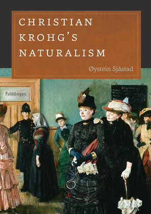 Christian Krohg's Naturalism