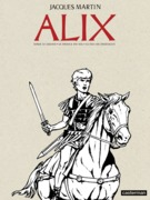 Alix - L'Intégrale N&B (Livre 2)
