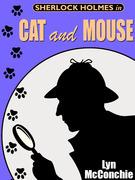 Sherlock Holmes in Cat's Paw