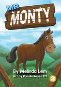 Mr. Monty