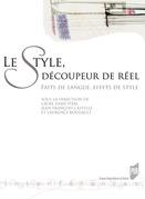 Le style, découpeur de réel