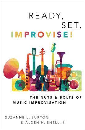 Ready, Set, Improvise!