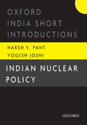 Indian Nuclear Policy