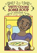 Veitu Cooks Some Soup