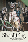 Shoplifting in Eighteenth-Century England
