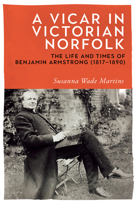 A Vicar in Victorian Norfolk