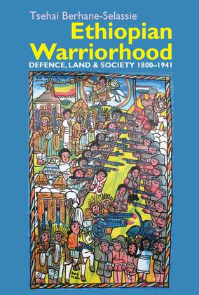 Ethiopian Warriorhood