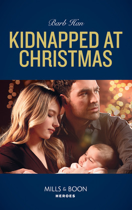 Kidnapped At Christmas (Mills & Boon Heroes)