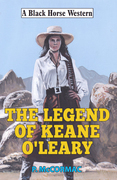 Legend of Keane O'Leary