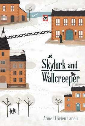 Skylark and Wallcreeper