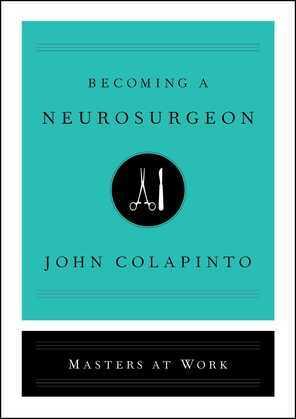 Becoming a Neurosurgeon