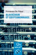 Blockchain et cryptomonnaies