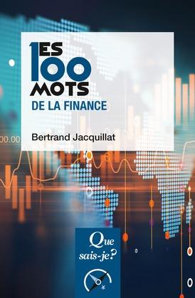 Les 100 mots de la finance