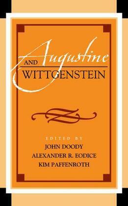 Augustine and Wittgenstein