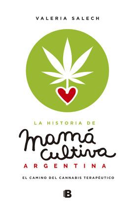 El libro de Mamá Cultiva Argentina