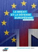 Le Brexit et la défense européenne