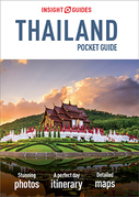 Insight Guides Pocket Thailand
