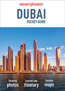Insight Guides Pocket Dubai